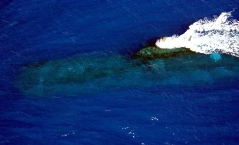 HMAS Rankin RIMPAC Exercises